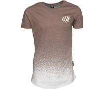 Drogo Sublimation T-Shirt Olivengrün