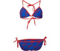Bikini Blau