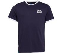 Boask T-Shirt Navy