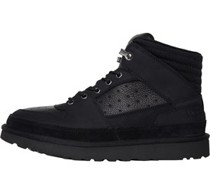 Highland Sports Hiker Mid Sneakers