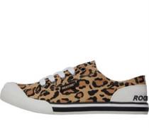 Jazzin Kenya Freizeit Schuhe Leo-Druck