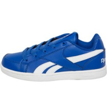 Boys Royal Prime Trainers Blue