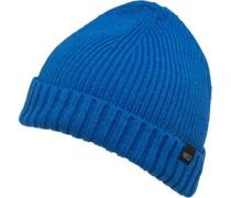 adidas Neo Herren Fisherman Hut Blau