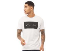 FCUK Scribble Box T-Shirt
