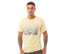 Buitrago T-Shirt Gelb