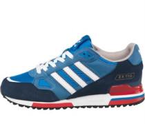Herren ZX750 Sneakers Mittelblau
