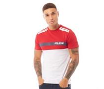 Bon T-Shirt Rot
