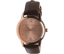 French Connection Womens Watch Brown