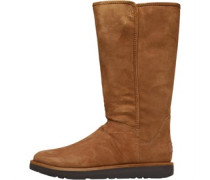 Classic Abree II Hohe Stiefel Hell