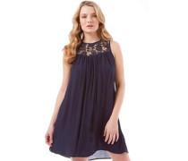 Damen Kleid Navy