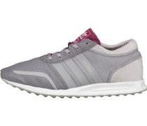 Damen Los Angeles GraniteBerry Sneakers Grau