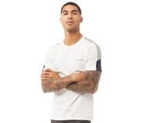 Wisey T-Shirt Weiß