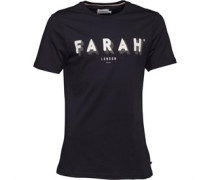 Herren Haven T-Shirt Navy