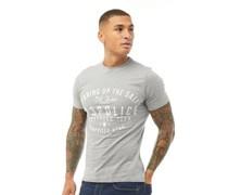 Ville T-Shirt meliert