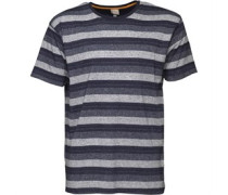 Herren Nodoff T-Shirt Navy