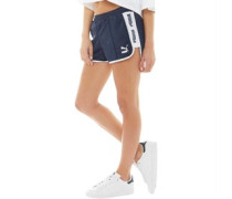 Damen Super Shorts Navy