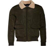 Mac Harrington Harrington Jacke Dunkel