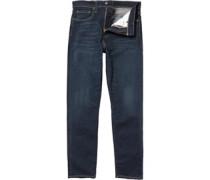 Levi's Mens 522 Slim Taper Fit Jeans High Sierra