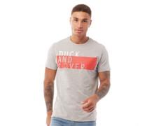 Alban T-Shirt Grau