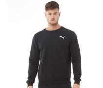 Essentials Sweatshirt Schwarz