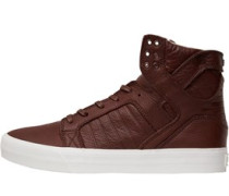 Supra Mens Skytop HF Chocolate