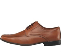 Herren Schuhe Hellbraun