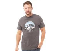 T-Shirt Schiefer