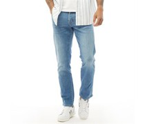 Texas Jeans in Slim Passform Hell