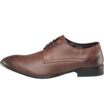 Herren Morse Schuhe Braun