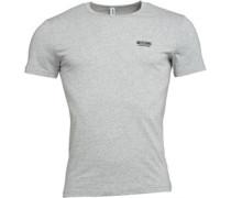 Herren T-Shirt Grau