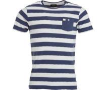 Herren Lucas T-Shirt Dark Denim
