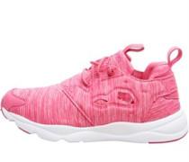 Damen Furylite Sneakers Rosameliert