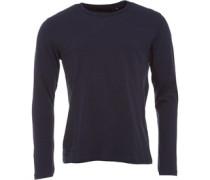 Herren Prague Sweatshirt Navy