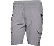 Creative Recreation Herren Alondra Shorts Grau