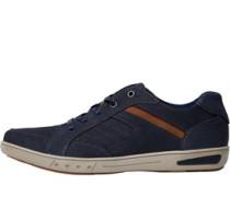Herren Schuhe Navy