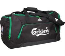 Herren Euro 2016 Carlsberg Medium Sporttasche Black