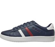 Gustavo Sneakers Navy