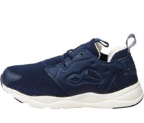 Damen Furylite Winter Sneakers Navy