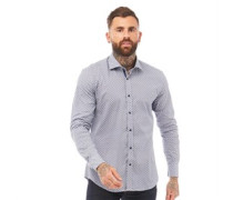 Lanzo Hemd mit langem Arm