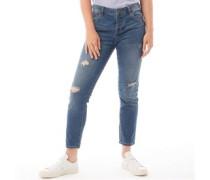 Riley Jeans mit geradem Bein