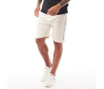 Pedraza Jersey Shorts Ecru