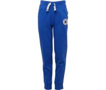 Jungen Core Jogginghose Blau