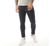 Hazard MOT 626 Jeans in Slim Passform Dunkel Denim