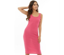 Ribby Kleid Rosa