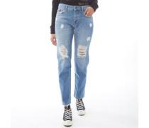 Harper Boyfriend Jeans Denim