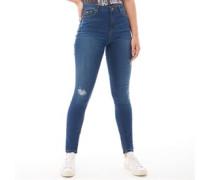 Sophia Skinny Jeans Mittel