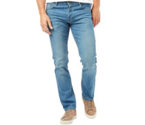 Basicon Jeans Stone Wash