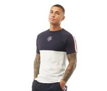 Megara T-Shirt Navy