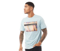 Onsindio T-Shirt Aquamarine