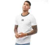 Jax T-Shirt Weiß